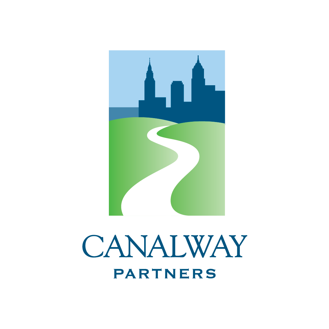 Partner Logo: Canalway Partners