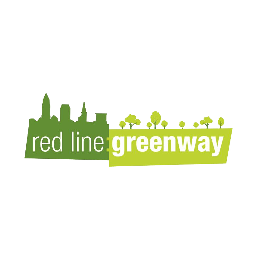 Partner Logo: Red Line Greenway