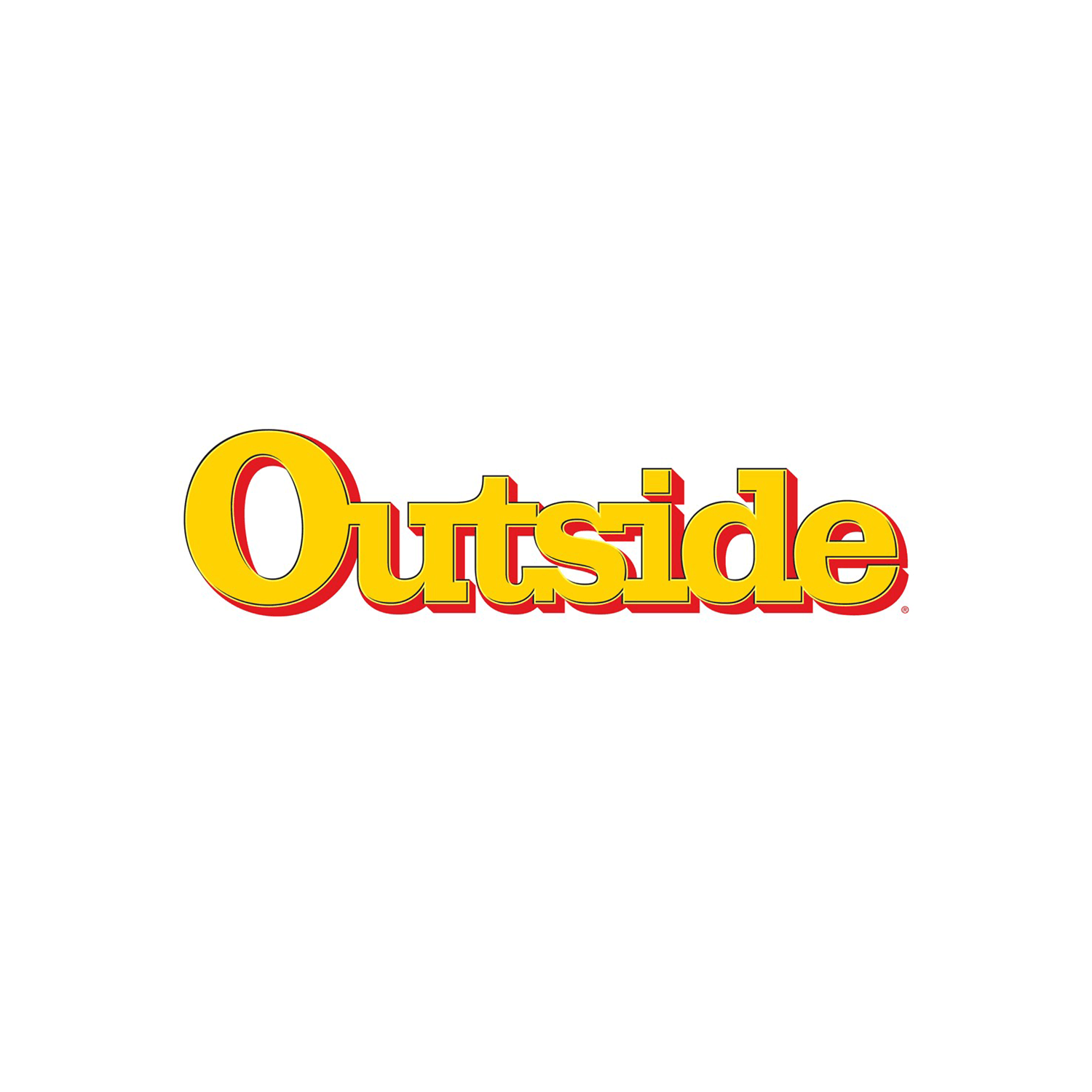 Event Sponsor: Outside