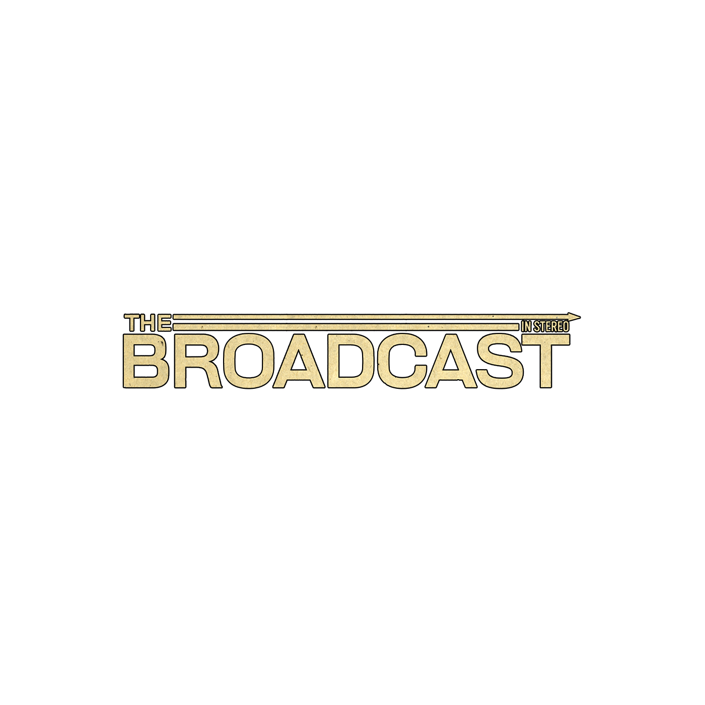 The Broadcast Logo